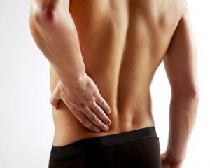 Поясничный лордоз - симптомы, лечение