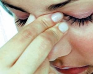 Симптомы острого гайморита у взрослых