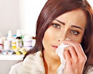 Самые эффективные антибиотики для взрослых при гайморите