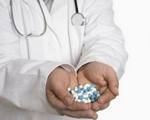 Гайморит антибиотики для лечения у взрослых