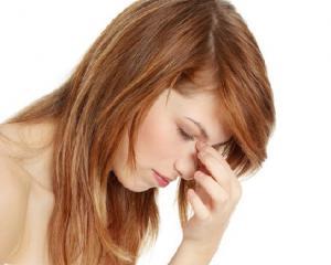 Гнойный гайморит, симптомы и лечение гнойного гайморита